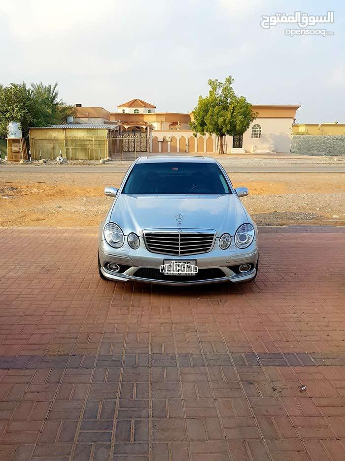 2006 Mercedes Benz E 350 for sale in Ras Al Khaimah