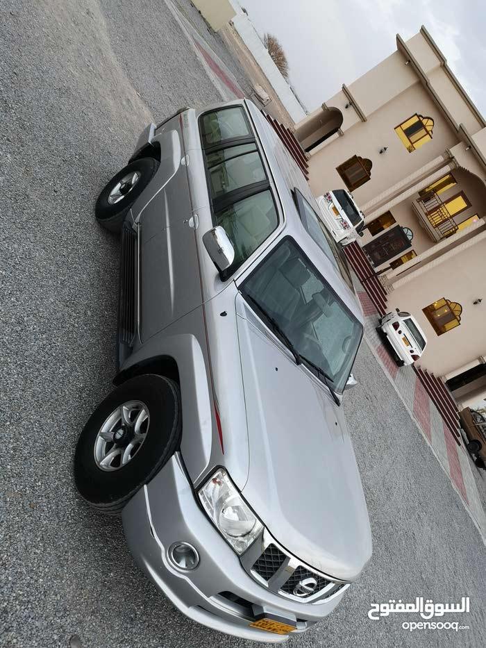 50,000 - 59,999 km mileage Nissan Patrol for sale