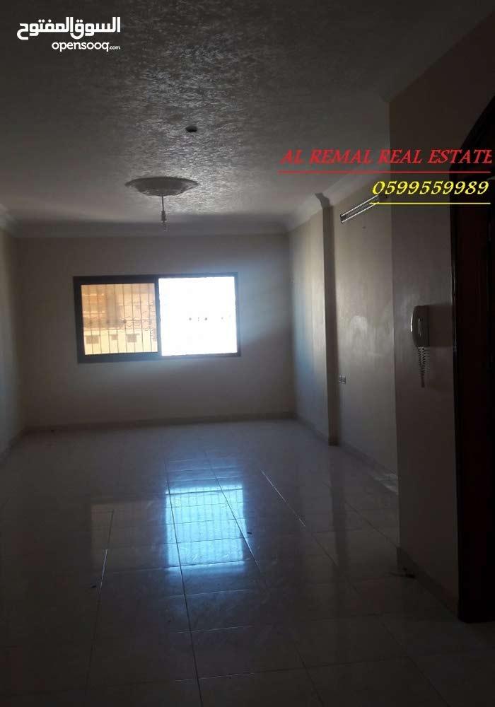 للايجار شقة سكنية  160م غرب غزة