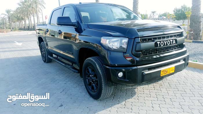 Available for sale! 1 - 9,999 km mileage Toyota Tundra 2015
