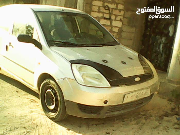 Ford Festiva 2005 For Sale