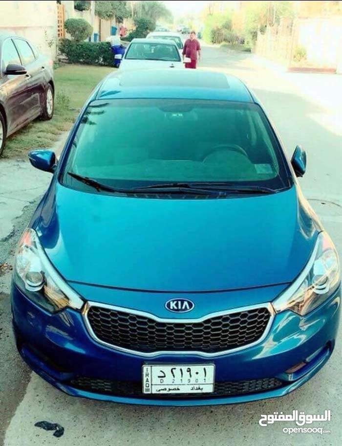 Available for sale! 60,000 - 69,999 km mileage Kia Forte 2014