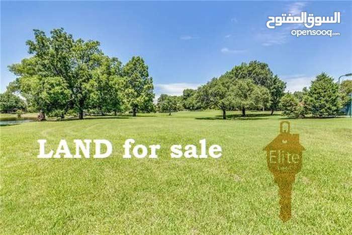 قطعه ارض للبيع في الاردن -عمان - البنيات