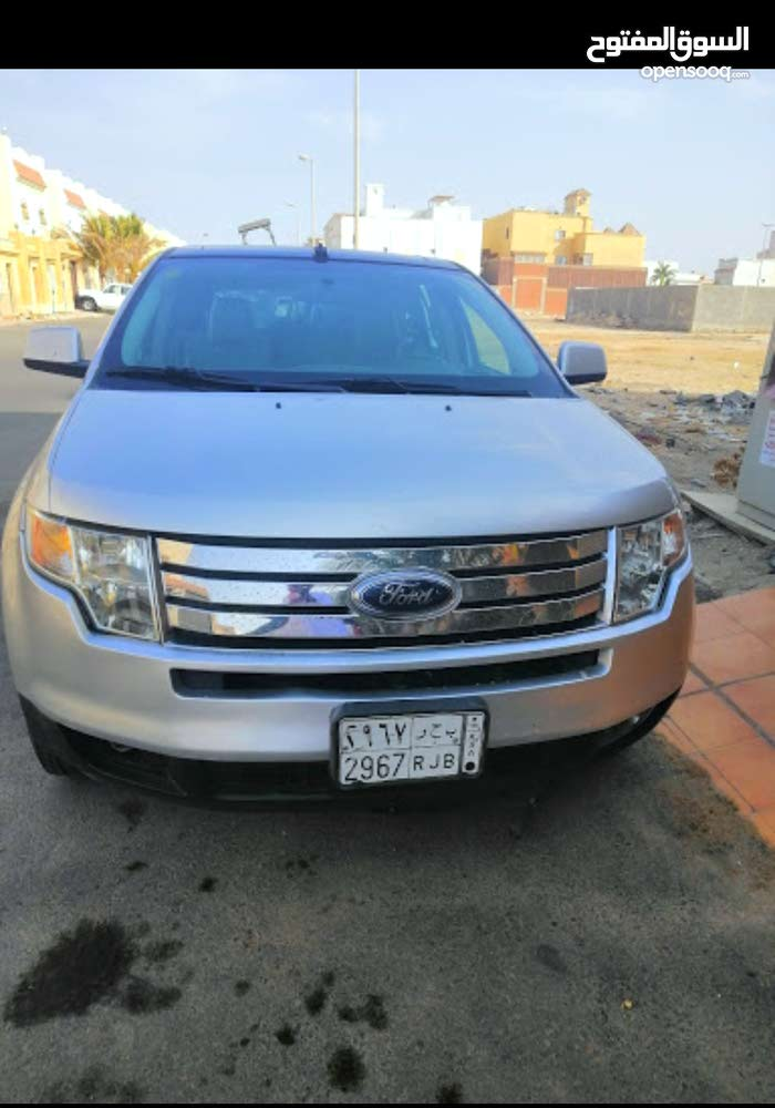 +200,000 km Ford Edge 2010 for sale