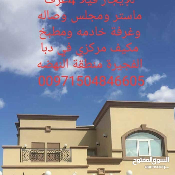 Villa in Fujairah Deba Fujairah for rent