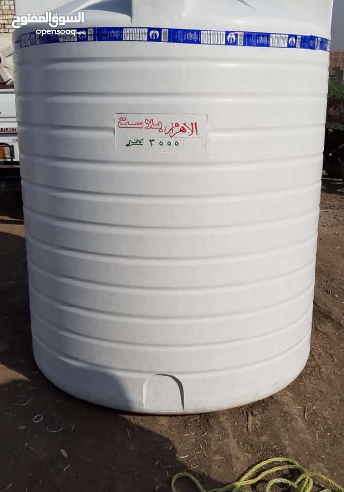خزانات مياه بيور معتمده باعلي جوده بأقل الأسعار