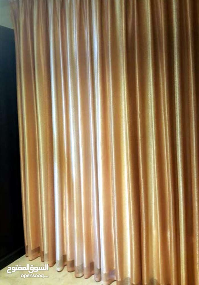 we have Curtains Used for sale