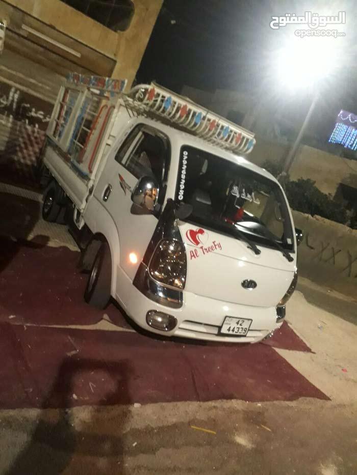 Used Kia Bongo in Amman