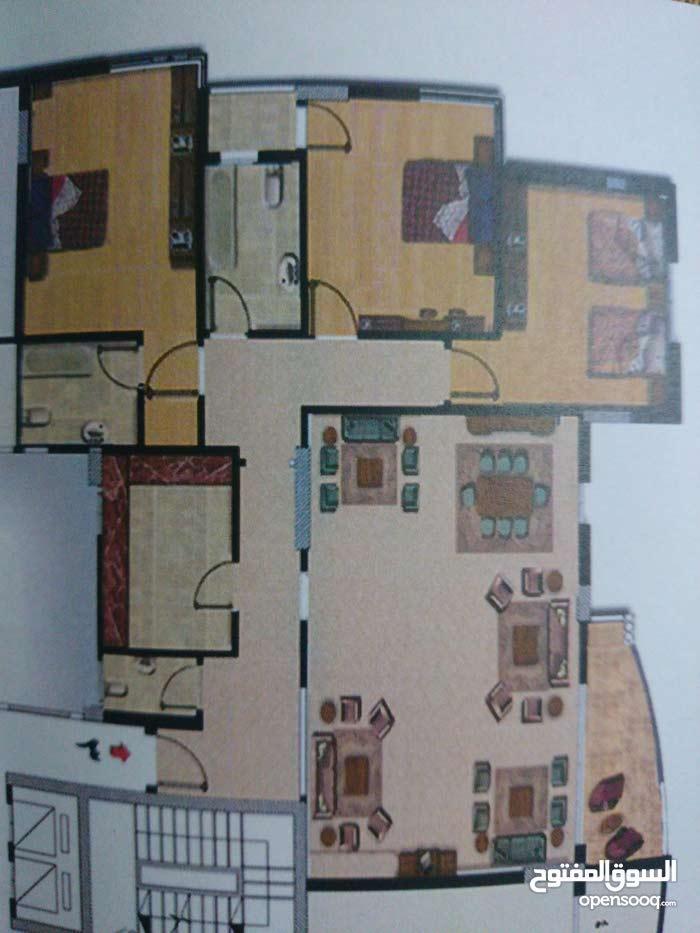 an apartment for sale in Suez Faisal
