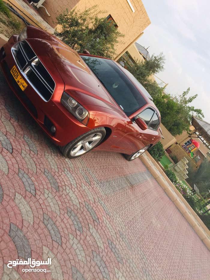 Automatic Dodge 2013 for sale - Used - Al Batinah city