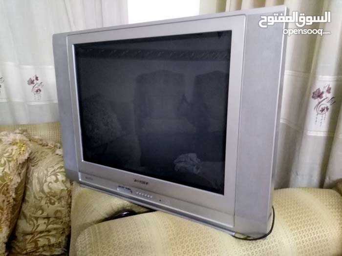 Used Toshiba TV