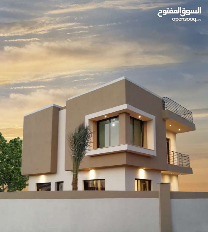 This aqar property consists of 5 Rooms and 3 Bathrooms in Mafraq