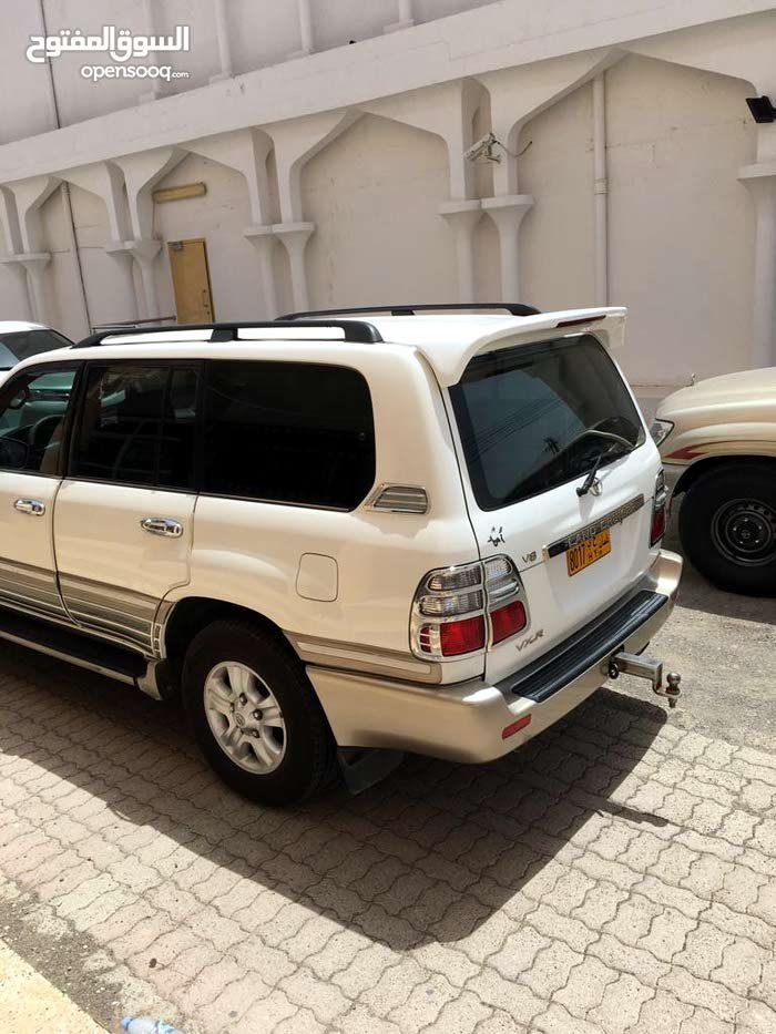 Available for sale! 20,000 - 29,999 km mileage Toyota Land Cruiser 2001