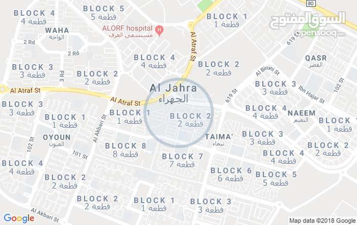 5 rooms Villa palace for sale in Al Jahra