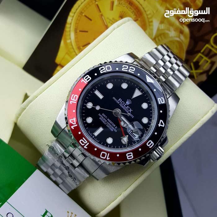 7848e54a8928b للبيع ساعات رجالية ماركات عالمية درجة أولي طبق الأصل AAA ...