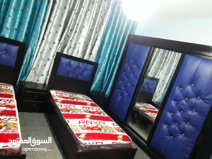 غرف نوم شبابية مصنع عبد بأسعار الجمله