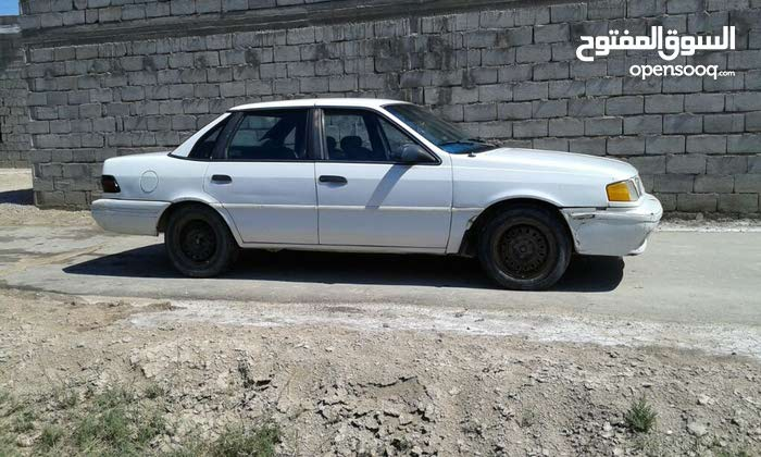Ford Tempo car is available for sale, the car is in  condition