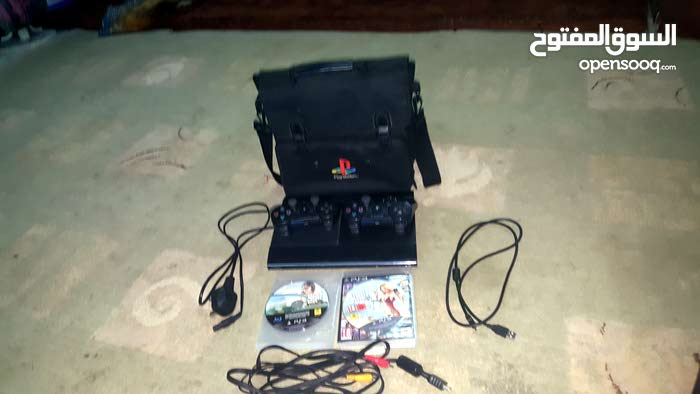 Mecca - There's a Playstation 3 device in a Used condition