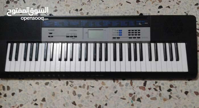 Org Casio Digital keyboard CTK-1550