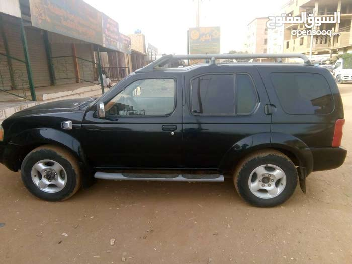 Nissan Other 2005 - Used