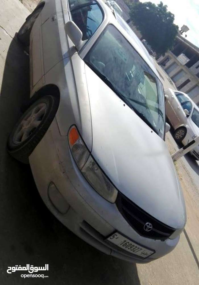 Silver Toyota Other 2005 for sale