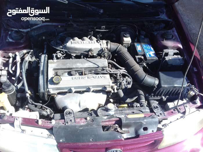+200,000 km mileage Kia Sephia for sale