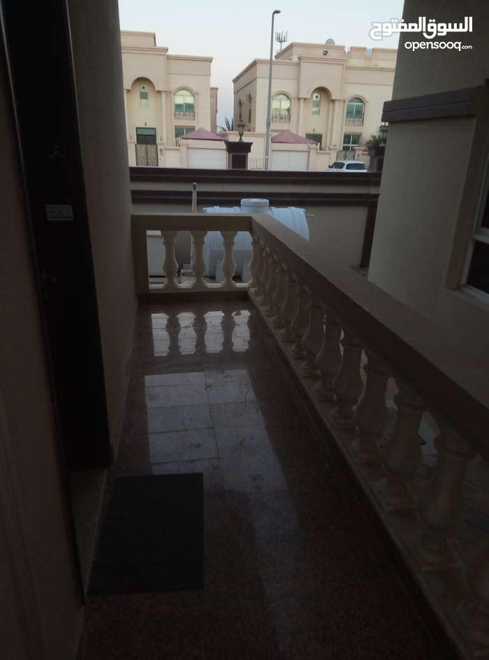 Ground Floor apartment for rent - Khalifa City