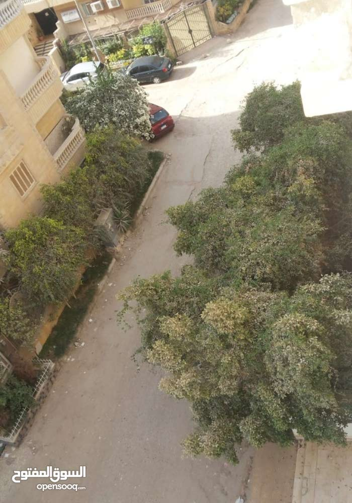 an apartment for sale in Giza Hadayek al-Ahram