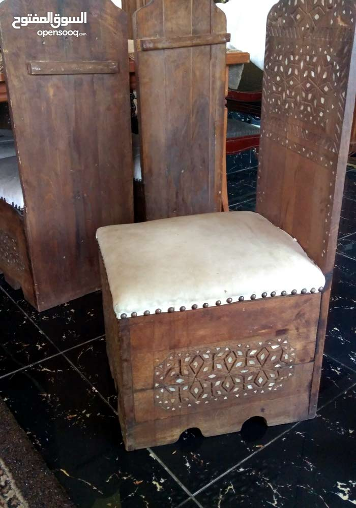 Used Antiques available for sale in Amman