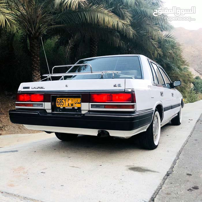 0 km Nissan 240SX 1986 for sale
