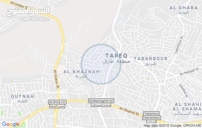 بيت للبيع  طبربور ـ حي الخزنة ـ جوار مدرسة دار السلام