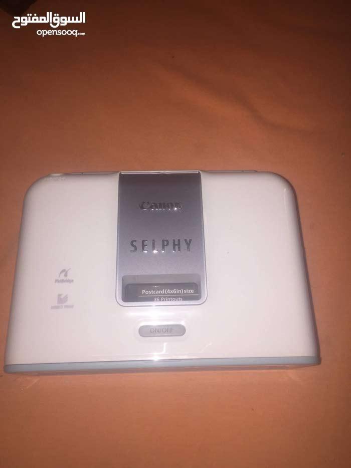 Imprimante Canon Selphy CP510