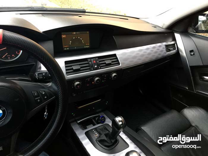Best price! BMW 525 2004 for sale