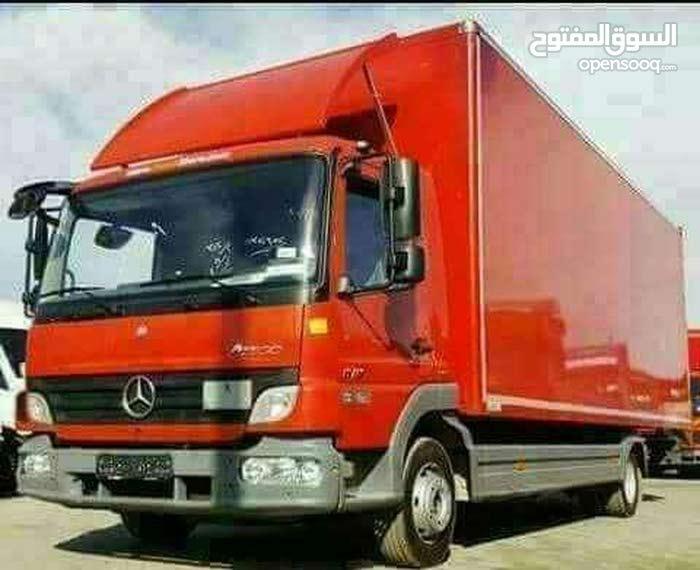 شركة((الشيماء ))النقل العفش0791412986