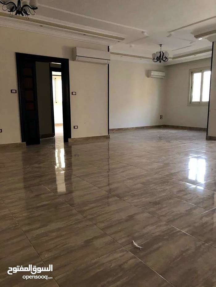 apartment for rent in Cairo Rehab City