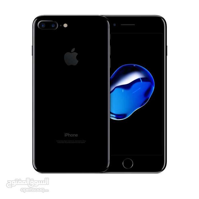 مطلوب iphone 7 plus قافل ايكلاود