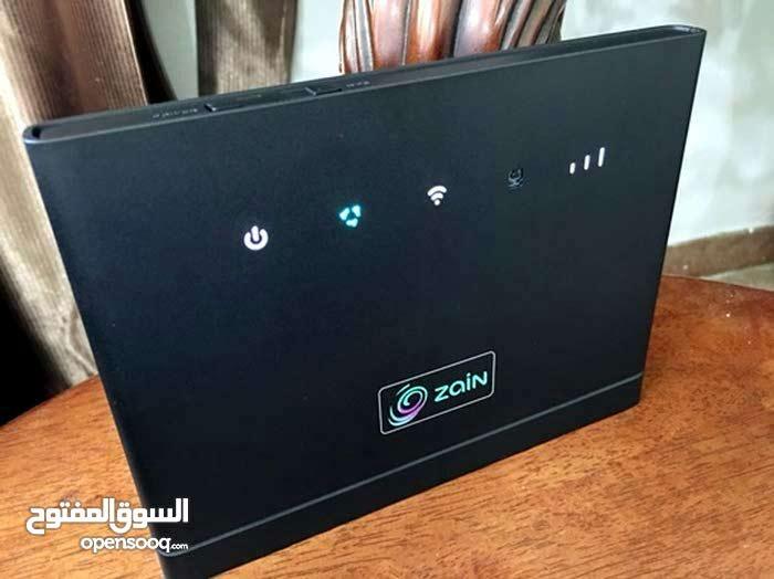4g router لكل الشبكات