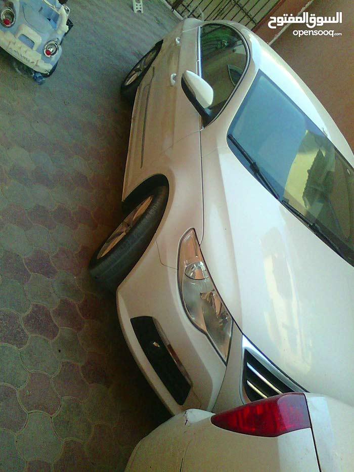 Available for sale! 1 - 9,999 km mileage Volkswagen Passat 2010