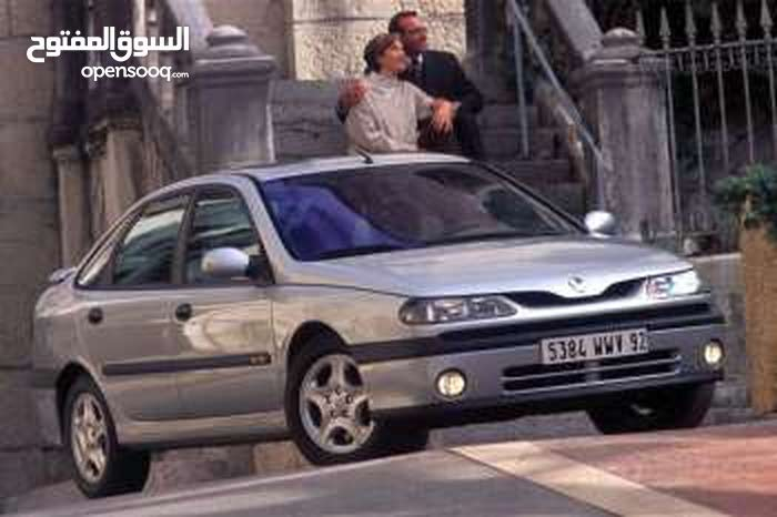 Renault Other in Tripoli