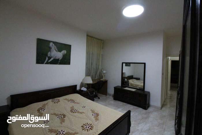 apartment for rent in Amman city Tla' Ali
