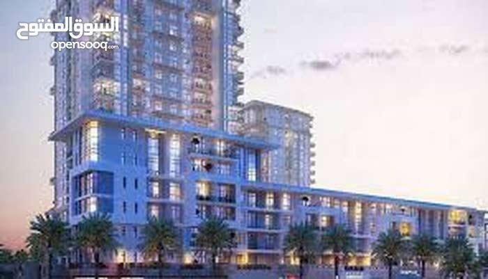 apartment for sale Third Floor - Dubai Land