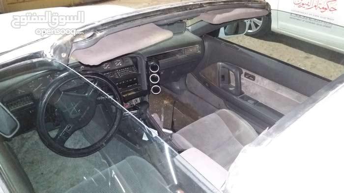 Toyota supra 1JZ turbo