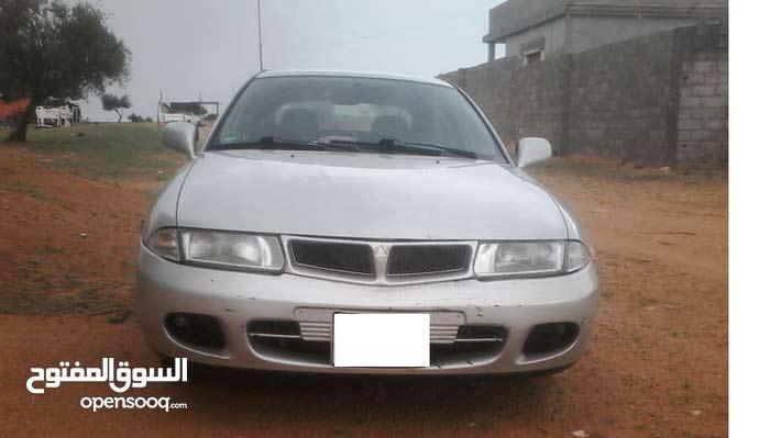Mitsubishi Carisma 2004 For sale - Grey color