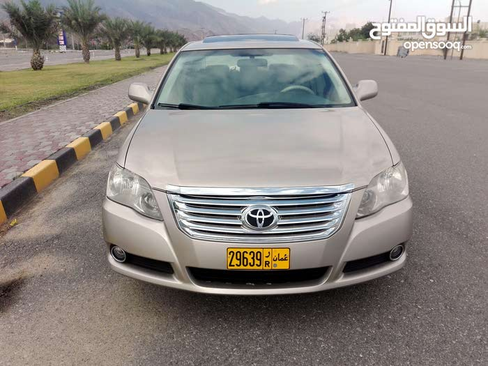 Toyota Avalon car for sale 2007 in Sumail city