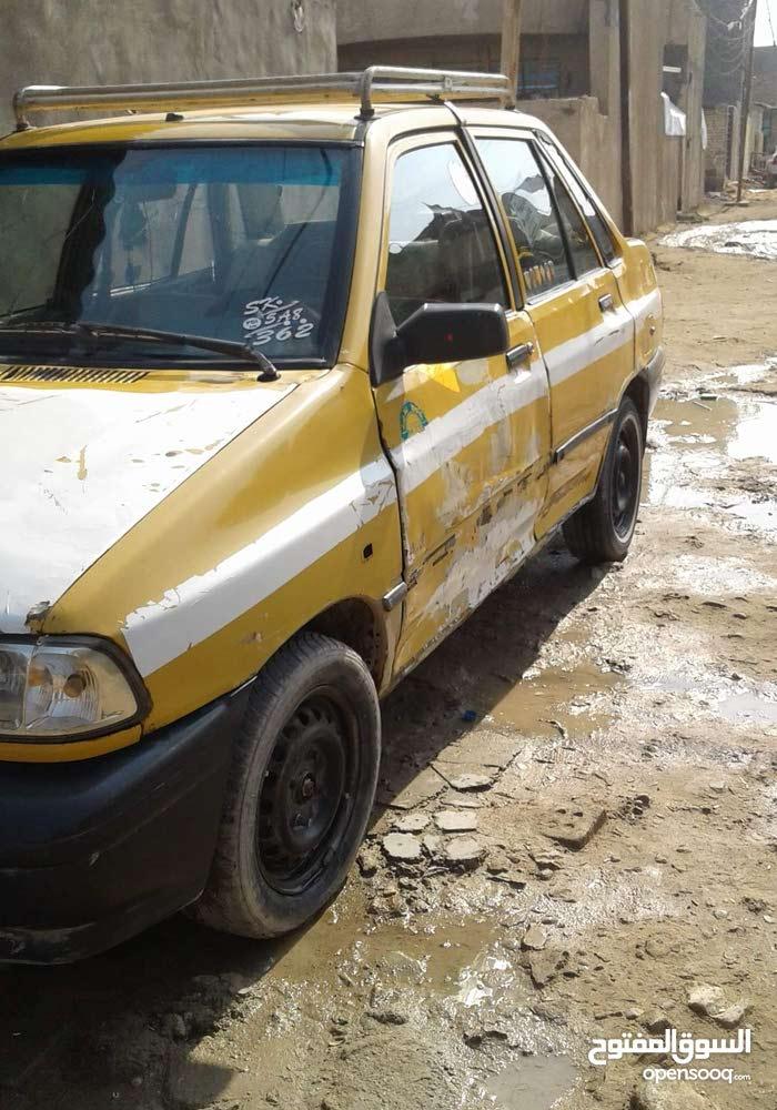 For sale Used SAIPA 131