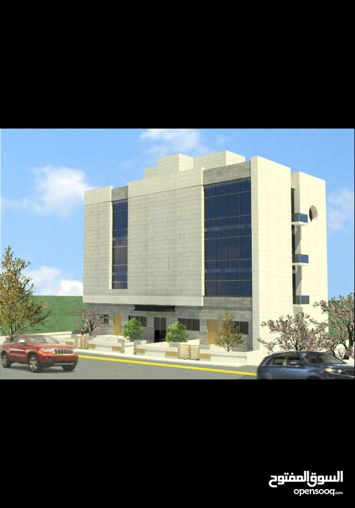Apartment property for rent Amman - Rajm Amesh directly from the owner