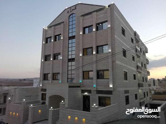 Shafa Badran neighborhood Amman city - 180 sqm apartment for sale