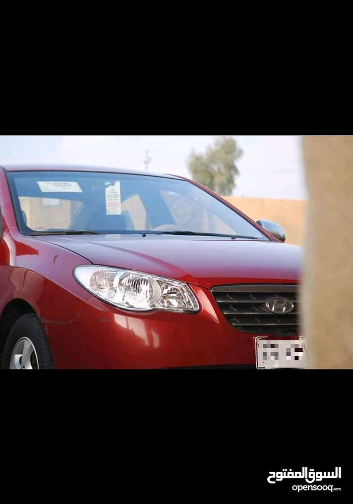 2009 New Elantra with Automatic transmission is available for sale