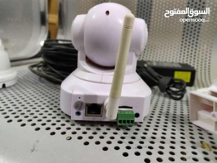 كاميره مراقبه IP