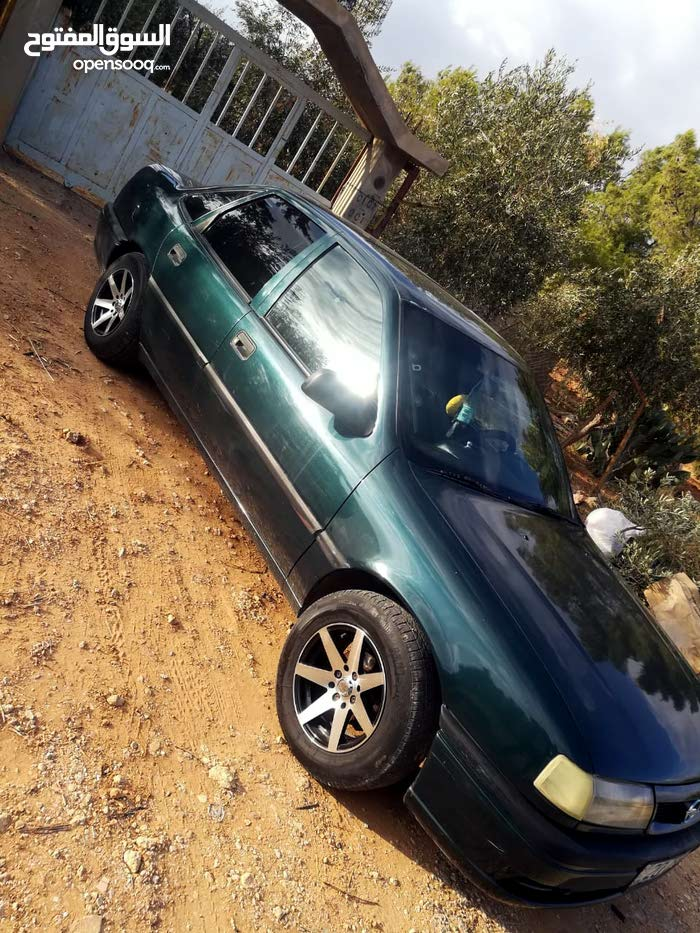 Available for sale! 0 km mileage Opel Vectra 1994